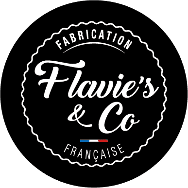 Logo Flavie's and co